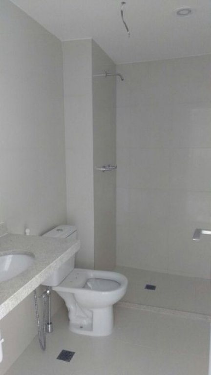 Apartamento de 1 dormitório em Brooklin Novo, São Paulo - SP