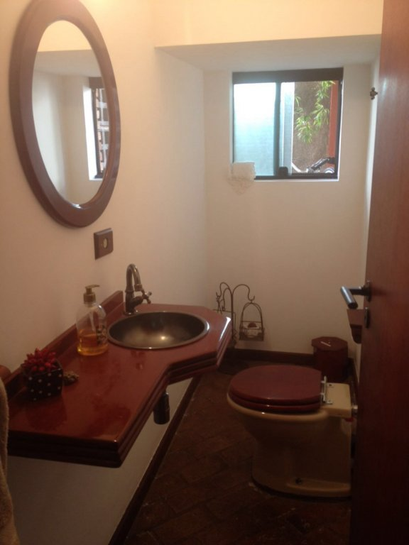 Casa De Condomínio de 4 dormitórios em Alphaville Burle Marx, Santana De Parnaíba - SP