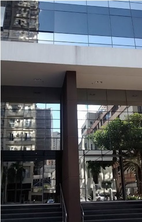 CONJ. COMERCIAL para Venda - Centro