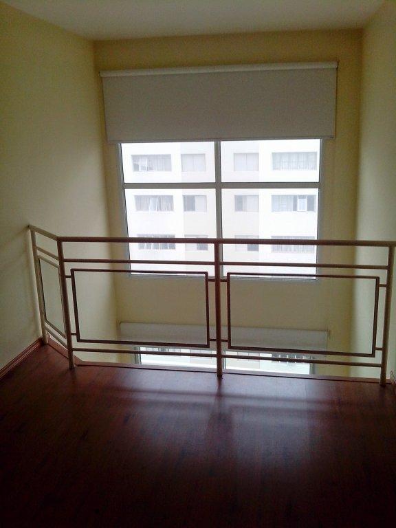 Conjunto Comercial de 1 dormitório em Vila Nova Conceição, São Paulo - SP