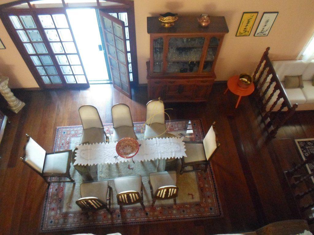Casa de 4 dormitórios em Parque Alves De Lima, São Paulo - SP