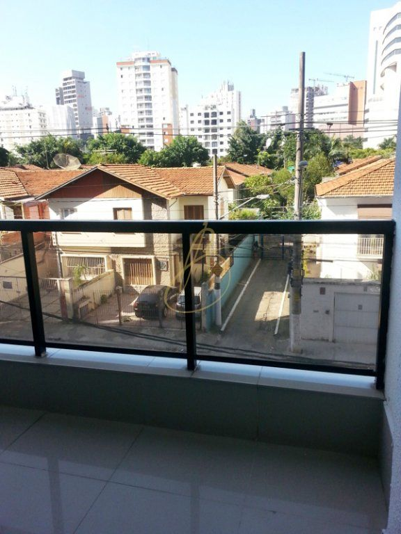 Apartamento de 2 dormitórios em Vila Olimpia, São Paulo - SP