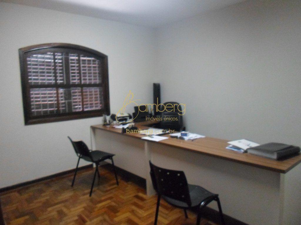 Casa Comercial em Campo Grande, São Paulo - SP