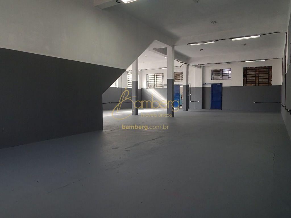 Galpão/depósito/armazém à venda em Ipiranga, São Paulo - SP