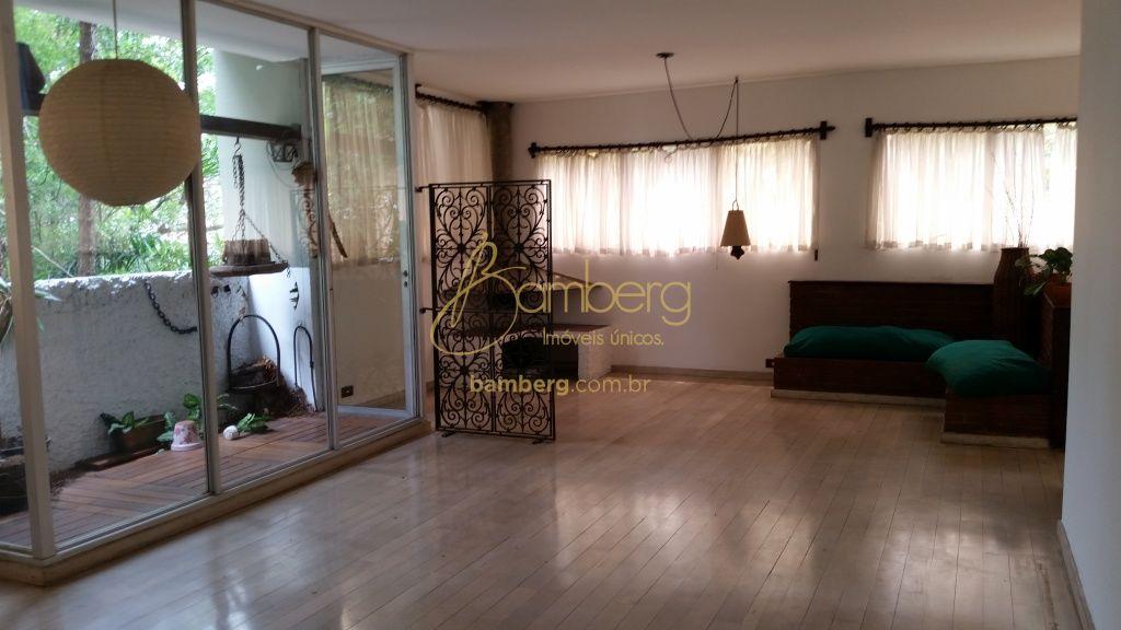 Apartamento Duplex para Venda - Alto Da Boa Vista