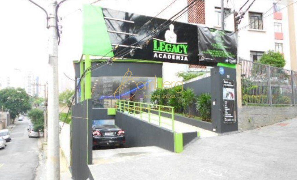 Loja/salão à venda em Aclimação, São Paulo - SP