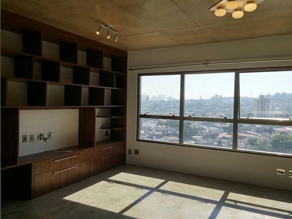 Apartamento para Venda - Campo Grande