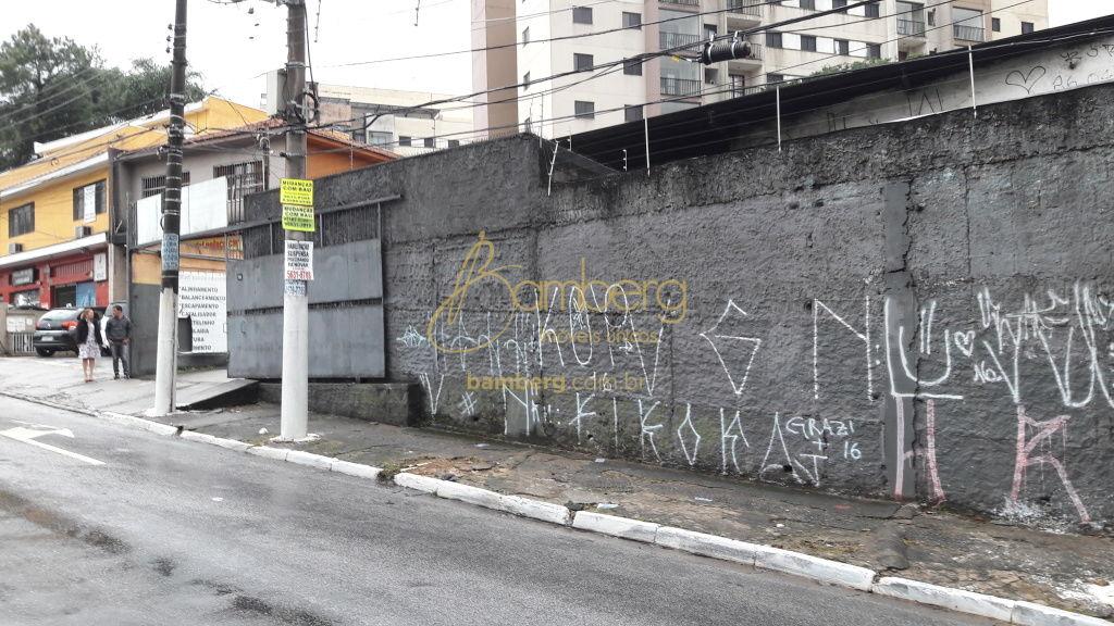 Comercial de 1 dormitório à venda em Campo Grande, São Paulo - SP