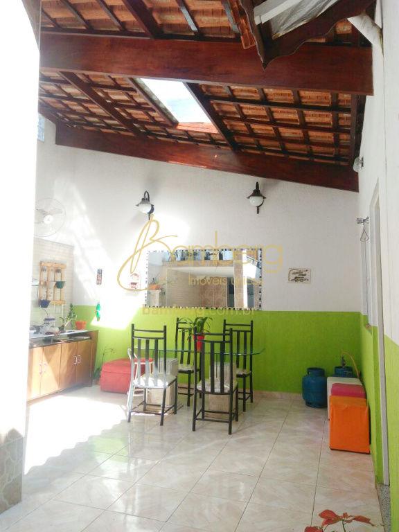 Casa Térrea para Venda - Vila Mascote