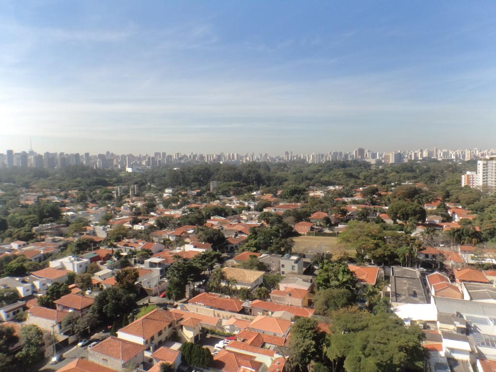 Cobertura para Venda - Vila Nova Conceição