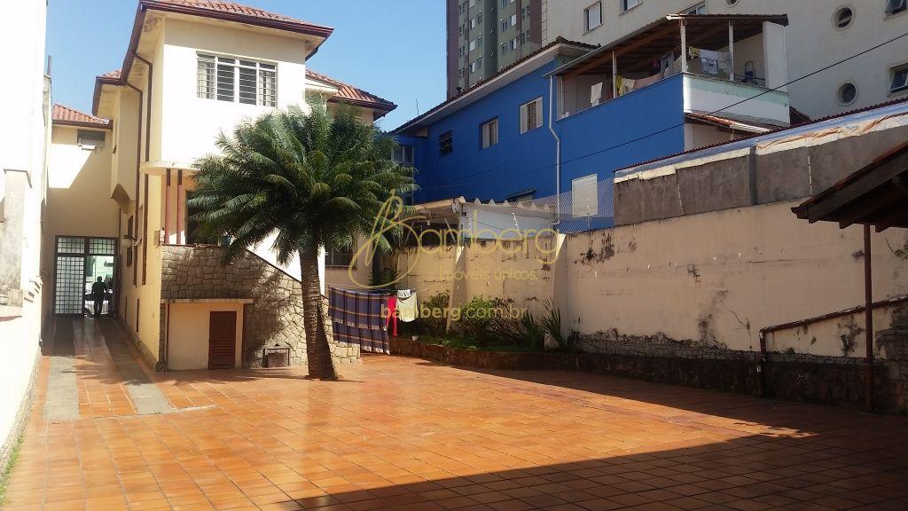 SOBRADO para Venda - Vila Mariana