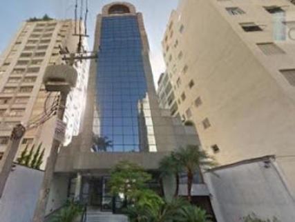 CONJ. COMERCIAL para Venda - Jardim Paulista