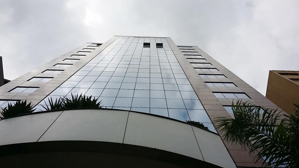 Conj. Comercial para Locação - Paulista