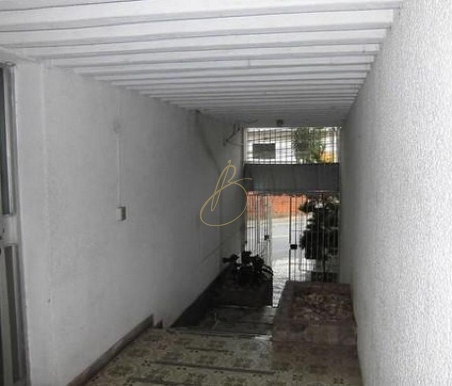 Casa para Venda - Paulista