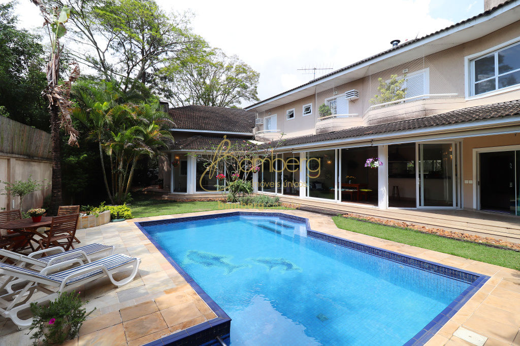Casa em Condomínio para Venda - Jardim Prudência