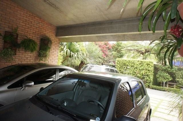 Casa em Condomínio para Venda - Jardim Paulistano