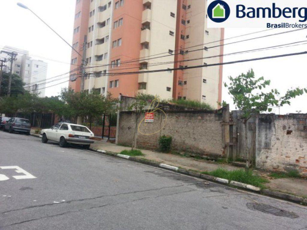 Comercial à venda em Vila Mascote, São Paulo - SP