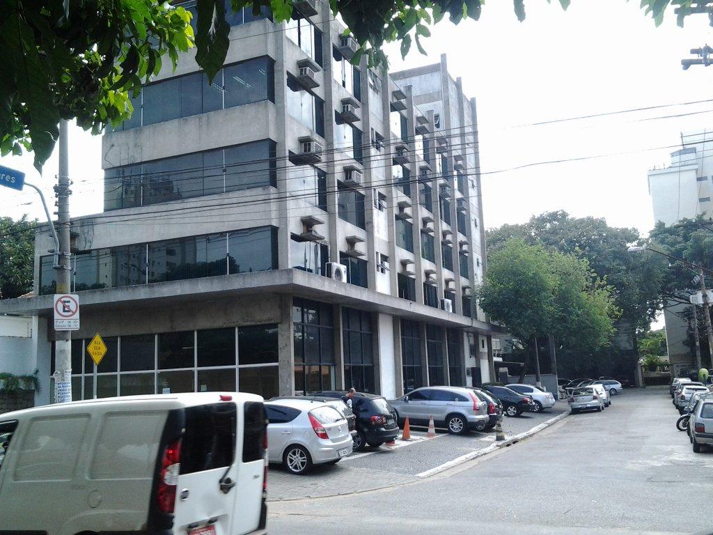 Loja/salão em Butantã, São Paulo - SP