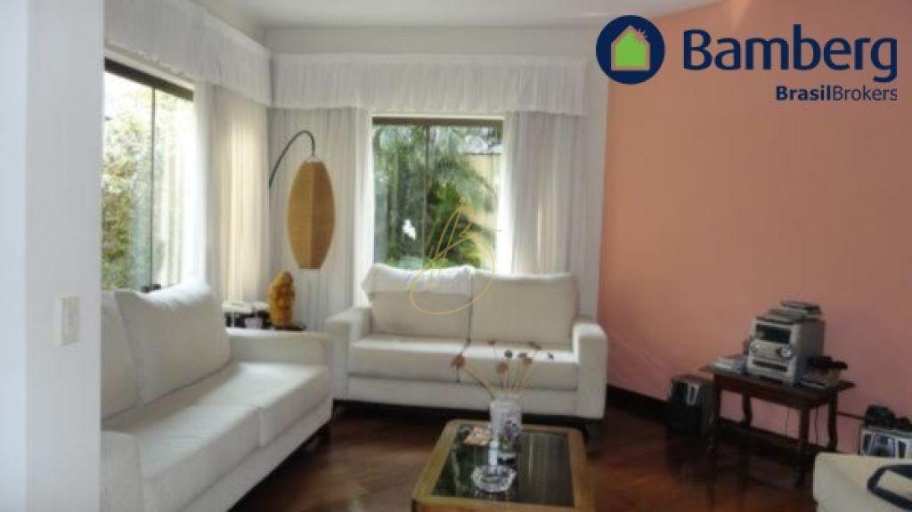 Casa de 2 dormitórios em Morumbi, São Paulo - SP