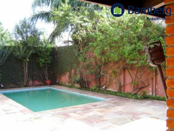Casa de 5 dormitórios em Morumbi, São Paulo - SP