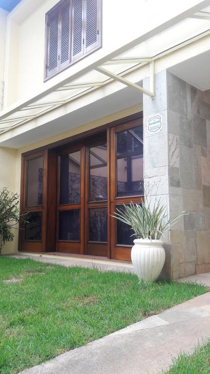 SOBRADO para Venda - Chácara Santo Antônio