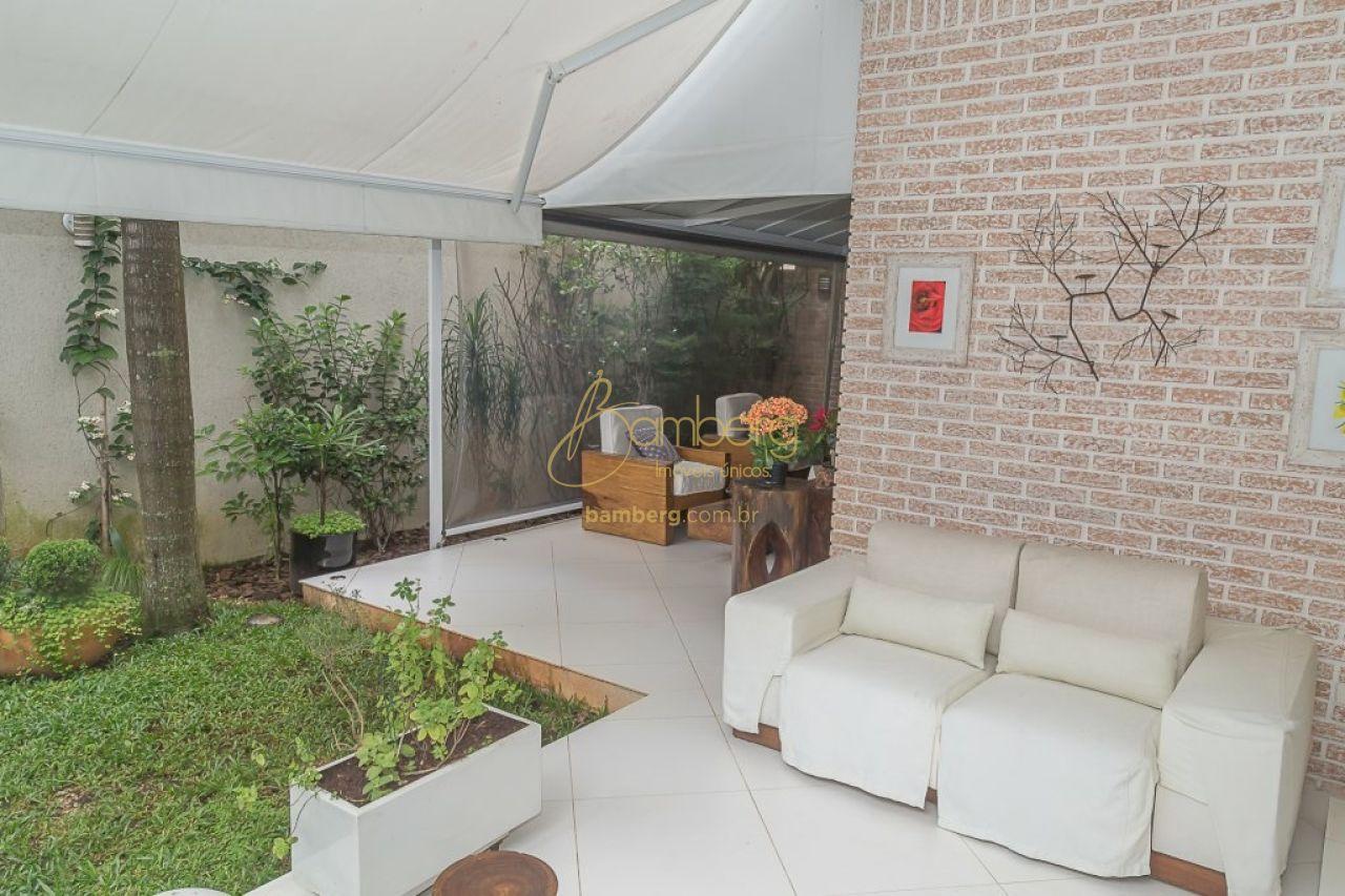 Casa De Condomínio de 3 dormitórios em Santo Amaro, São Paulo - SP