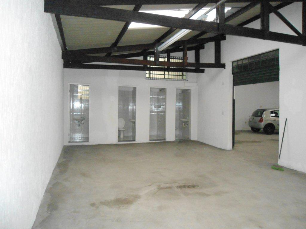 Galpão/depósito/armazém à venda em Belenzinho, São Paulo - SP