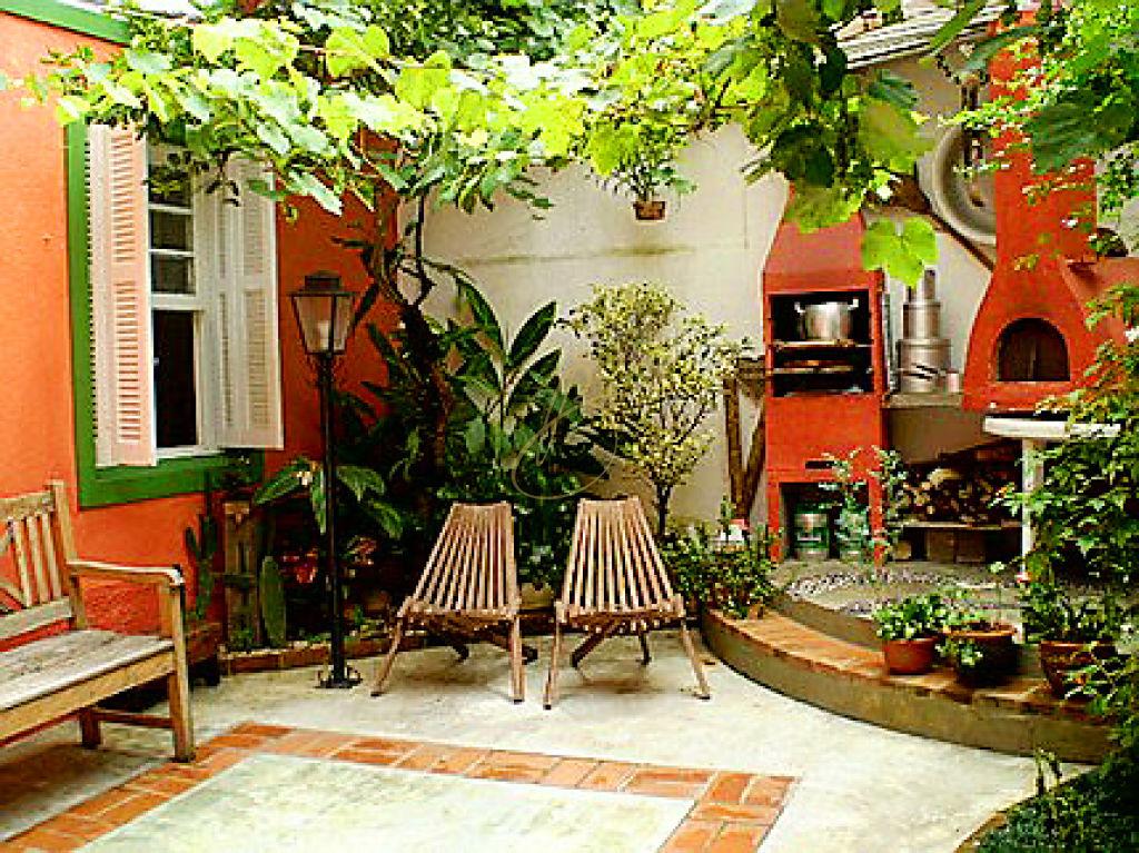SOBRADO para Venda - Jardim Prudência