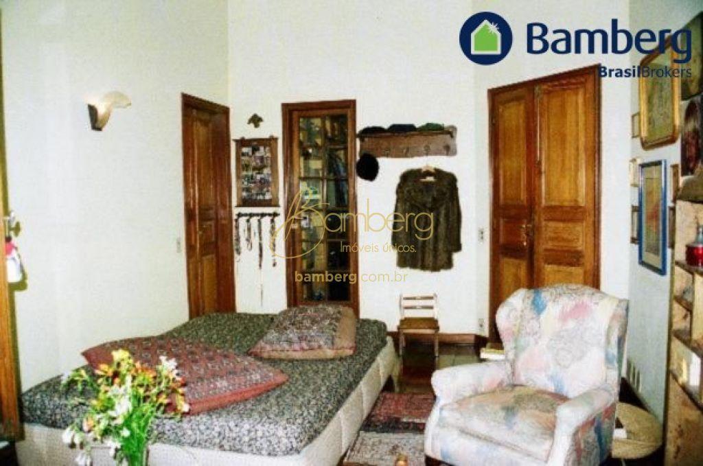 Casa de 1 dormitório à venda em Alto Da Boa Vista, São Paulo - SP