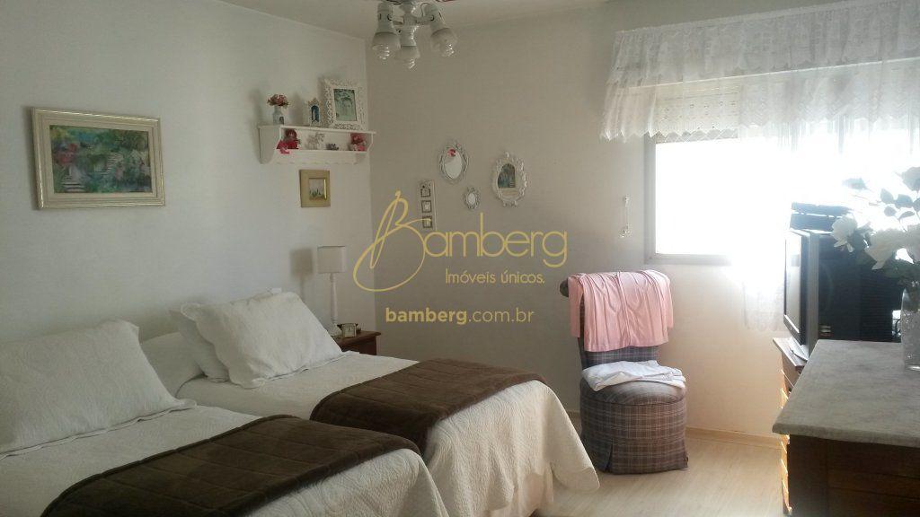 Apartamento de 4 dormitórios à venda em Brooklin Novo, São Paulo - SP