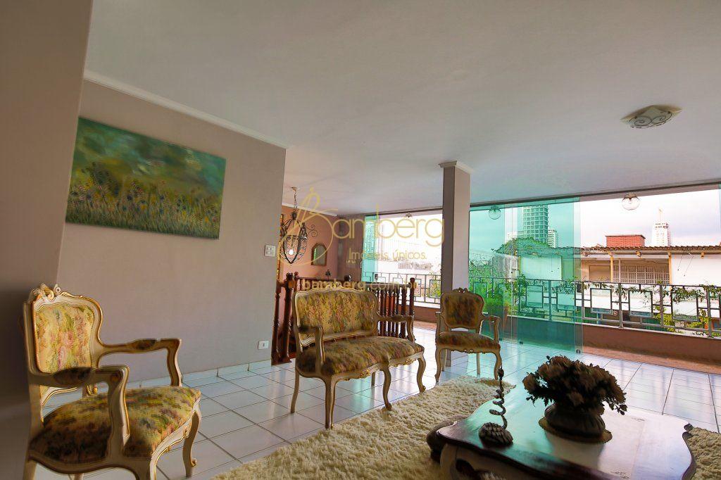 Casa de 5 dormitórios em Brooklin, São Paulo - SP