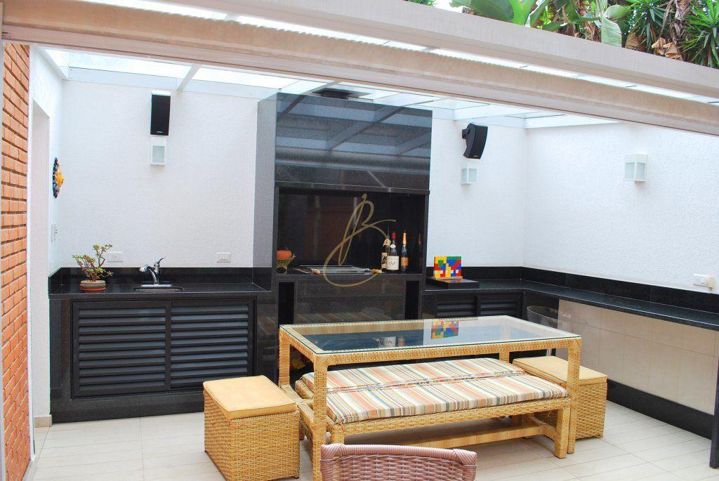Casa De Condomínio de 4 dormitórios à venda em Chácara Santo Antônio, São Paulo - SP