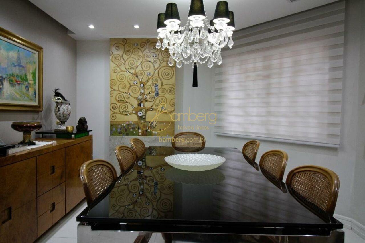 Casa De Condomínio de 4 dormitórios em Brooklin Velho, São Paulo - SP