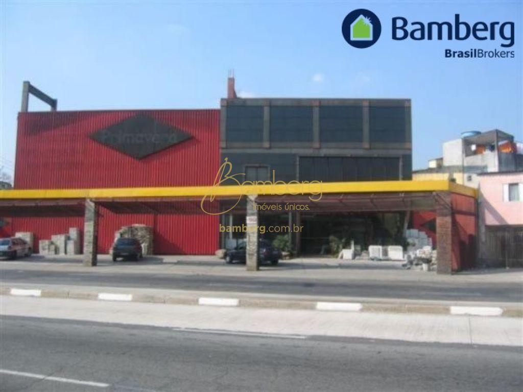 Galpão/depósito/armazém à venda em Jardim Cupecê, São Paulo - SP