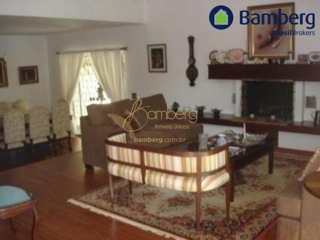 Casa de 6 dormitórios à venda em Morumbi, São Paulo - SP