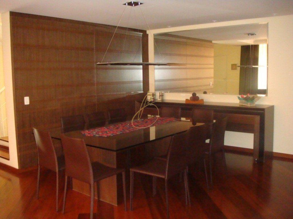 Casa de 4 dormitórios em Brooklin Novo, São Paulo - SP