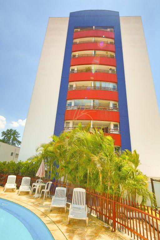 Apartamento de 3 dormitórios em Chácara Santo Antônio, São Paulo - SP
