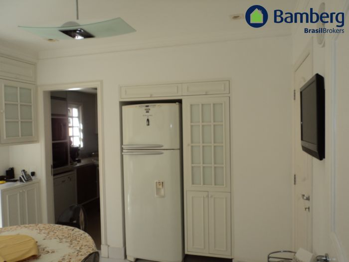Casa De Condomínio de 4 dormitórios em Chácara Santo Antônio, São Paulo - SP