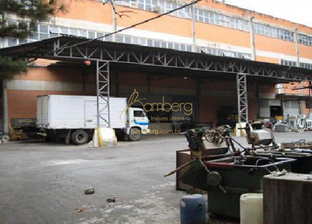 Galpão/depósito/armazém à venda em Tucuruvi, São Paulo - SP