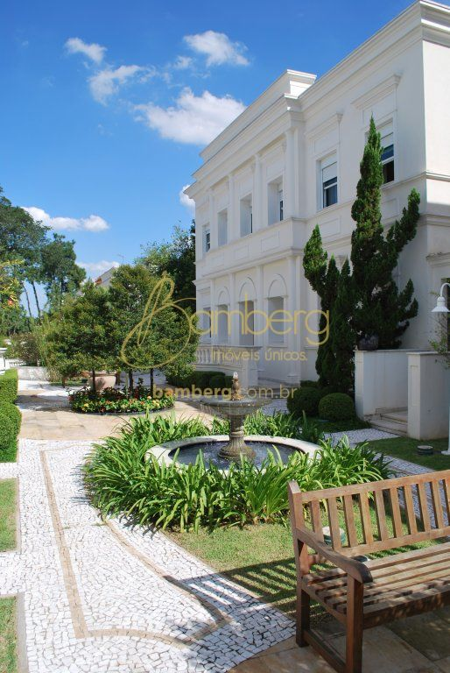 Casa De Condomínio de 4 dormitórios em Chácara Monte Alegre, São Paulo - SP