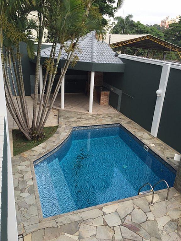 Casa De Condomínio de 3 dormitórios em Morumbi, São Paulo - SP