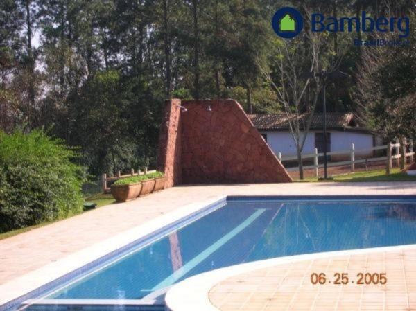 Casa de 5 dormitórios à venda em Estância Figueira Branca, Campo Limpo Paulista - SP