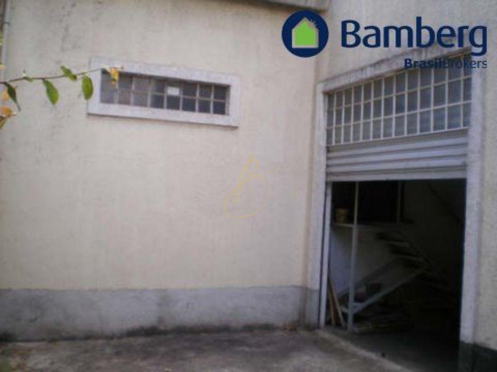 Prédio Inteiro à venda em Campo Grande, São Paulo - SP