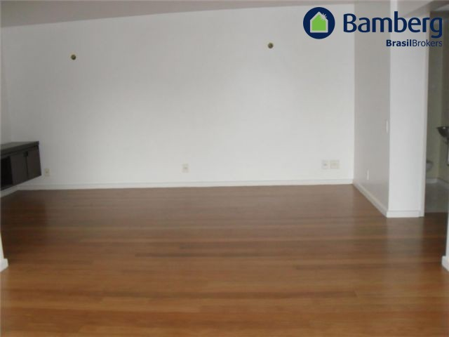 Apartamento de 3 dormitórios em Alto Da Boa Vista, São Paulo - SP