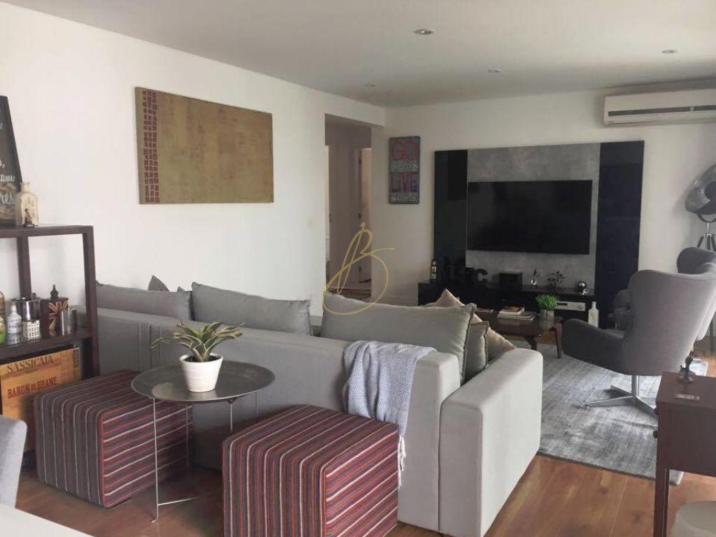 Cobertura de 5 dormitórios à venda em Chácara Santo Antônio, São Paulo - SP