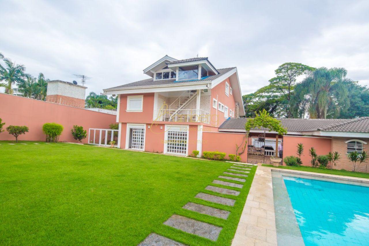 Casa de 5 dormitórios à venda em Jardim Prudência, São Paulo - SP