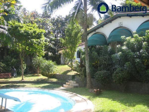 Casa de 7 dormitórios à venda em Brooklin Velho, São Paulo - SP