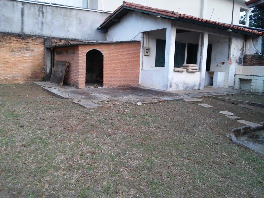 Terreno em Alto Da Boa Vista, São Paulo - SP