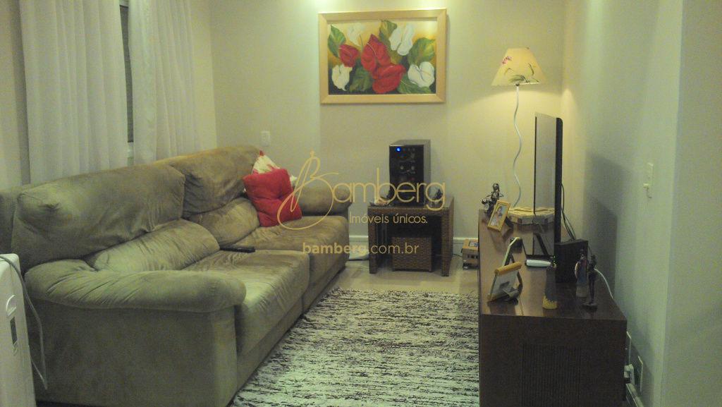Apartamento de 3 dormitórios em Jardim Prudência, São Paulo - SP