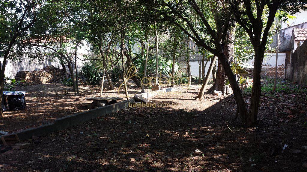 Terreno à venda em Brooklin Velho, São Paulo - SP